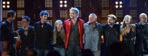 3sat Kabarettfestival mit Roger Stein und Konstantin Wecker