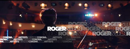 Roger Stein Header